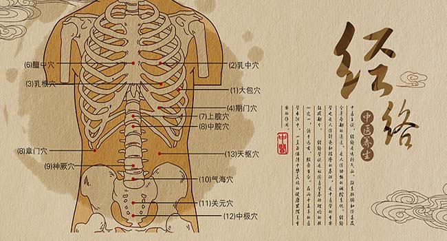 Traditional Chinese Medicine (TCM)